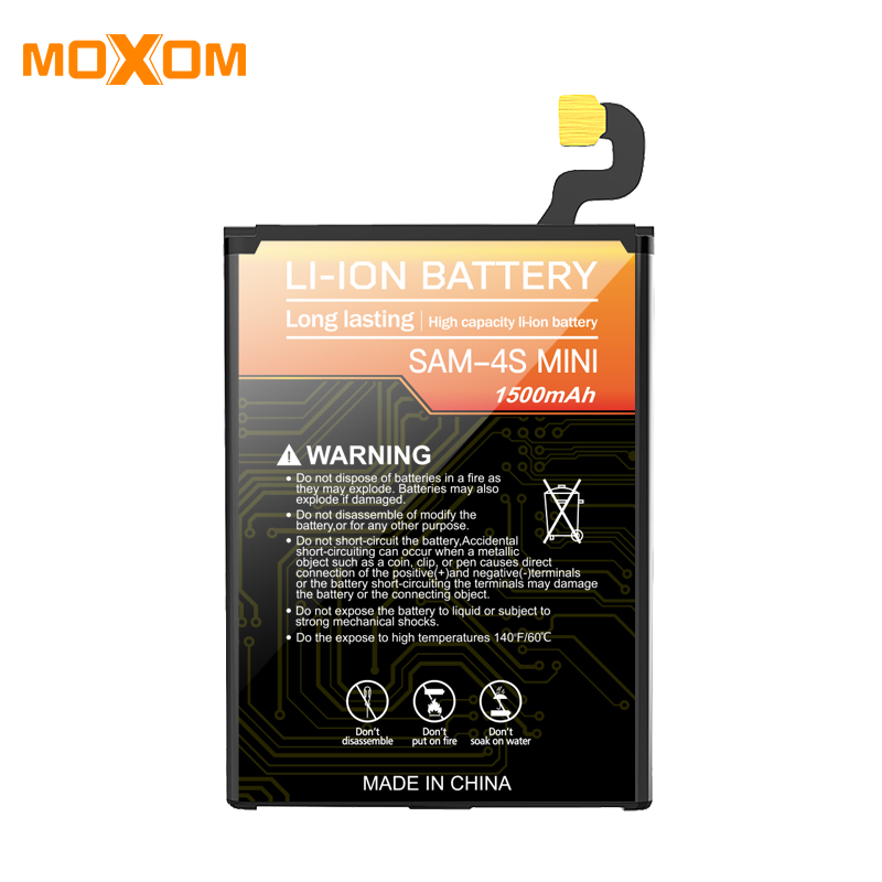 Replacement Battery 1500mah For Samsung S4 Mini Mobile Phone Battery For Mobile Phone